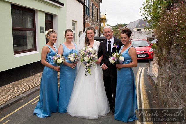 Helen and Harri - Plymouth Wedding Photography (18)