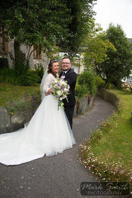 Helen and Harri - Plymouth Wedding Photography (27)