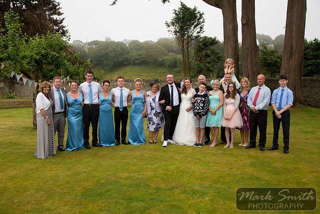 Helen and Harri - Plymouth Wedding Photography (36)