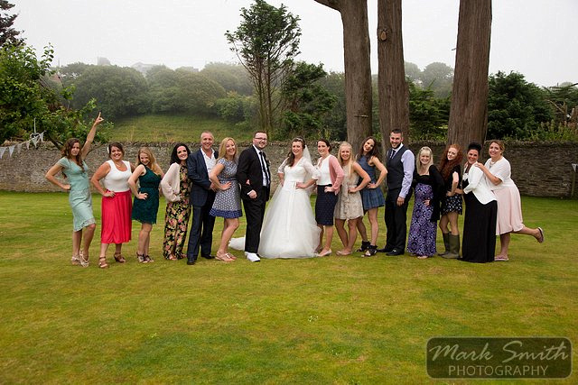Helen and Harri - Plymouth Wedding Photography (37)
