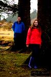 Devon Wedding Photography - Pre Wedding Shoot - Emma and Steve