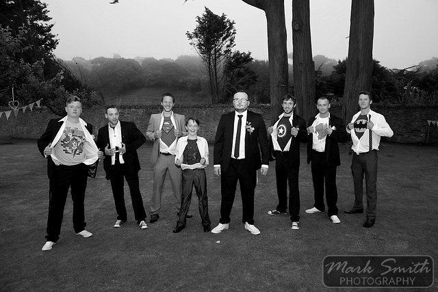 Helen and Harri - Plymouth Wedding Photography (52)