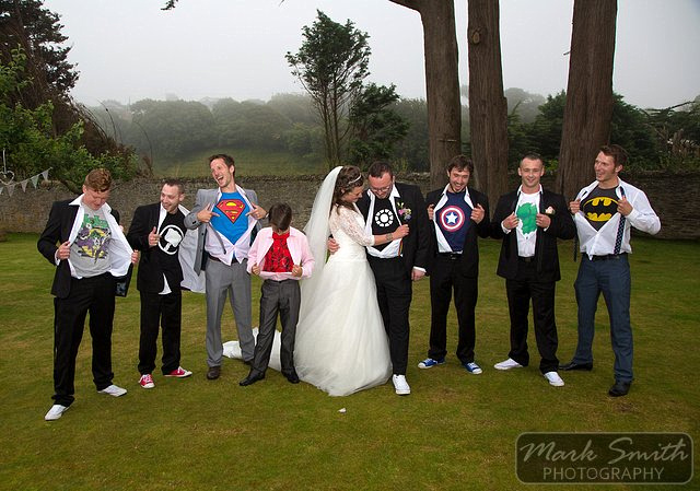 Helen and Harri - Plymouth Wedding Photography (55)