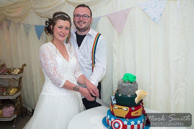 Helen and Harri - Plymouth Wedding Photography (60)
