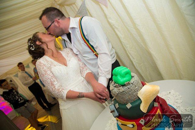 Helen and Harri - Plymouth Wedding Photography (61)