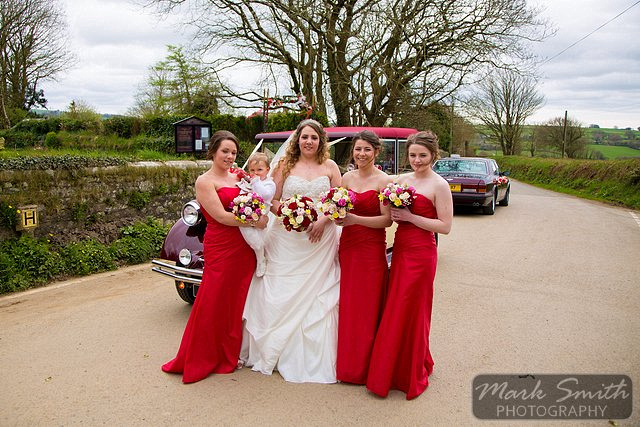 Plymouth Wedding Photography - Strawberry Feilds (12)