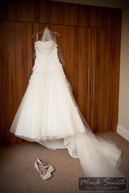 Borringdon Hall Wedding (1)
