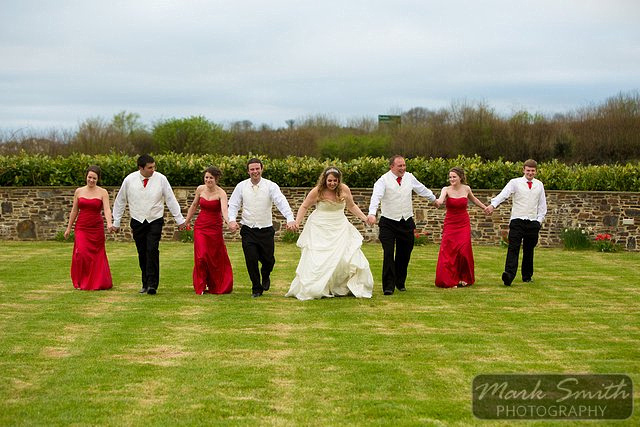 Plymouth Wedding Photography - Strawberry Feilds (31)