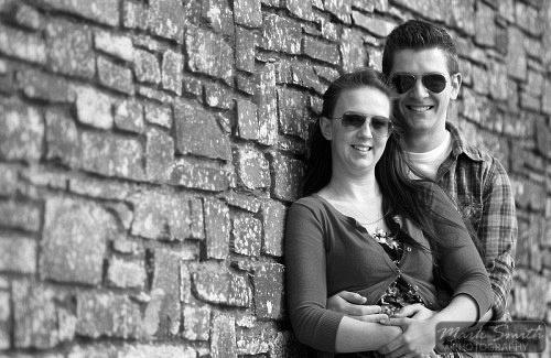 Plymouth Wedding Photography - Pre Wedding Location Shoot (1)
