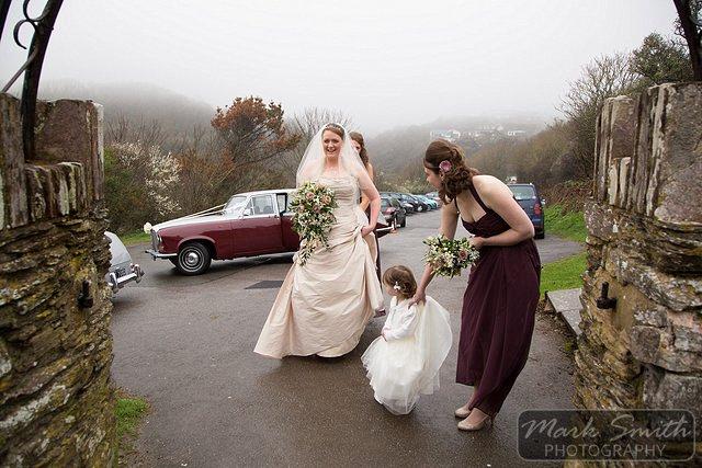 Devon Wedding Photography Langdon Court Hotel (3)