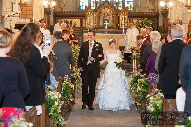 Devon Wedding Photography Noss Mayo (10)