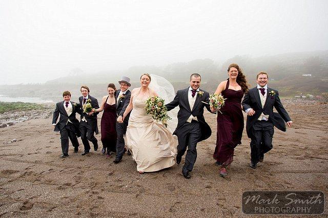 Devon Wedding Photography Langdon Court Hotel (12)