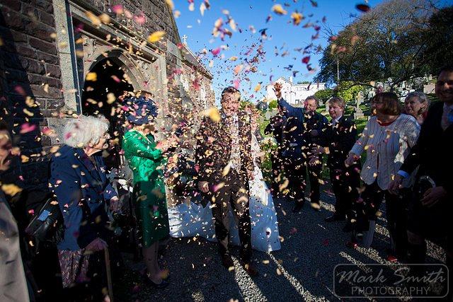 Devon Wedding Photography Noss Mayo (13)