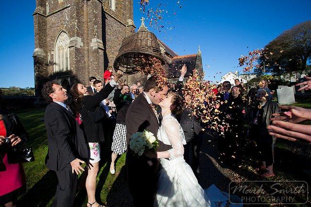 Devon Wedding Photography Noss Mayo (15)