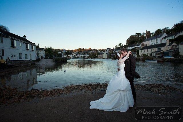 Devon Wedding Photography Noss Mayo (21)