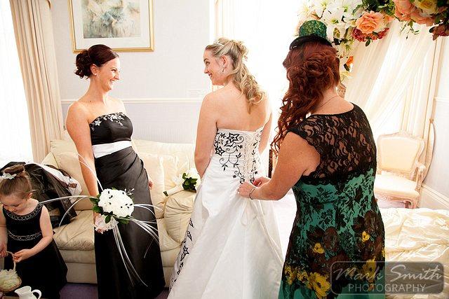 Plymouth Hoe Wedding (6)