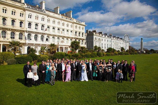 Plymouth Hoe Wedding (11)