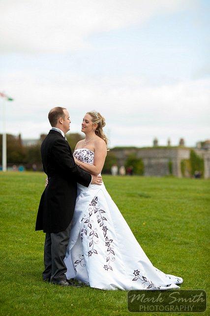 Plymouth Hoe Wedding (16)