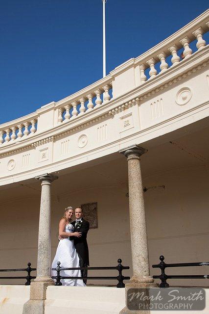 Plymouth Hoe Wedding (25)