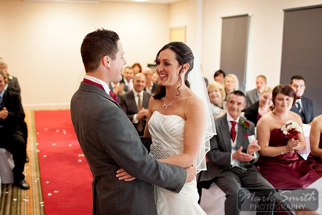 St Mellion International Resort Wedding - Plymouth Wedding Photography (15)
