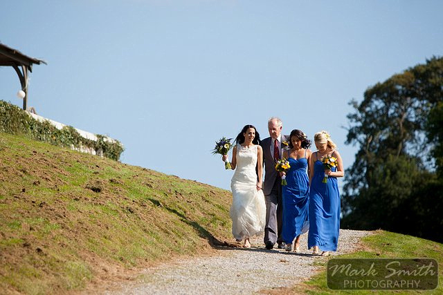 Plymouth Wedding Photography - Kitley House Hotel (4)