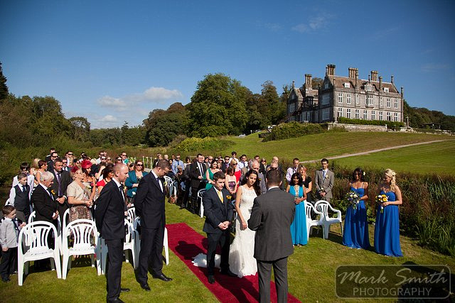 Plymouth Wedding Photography - Kitley House Hotel (8)