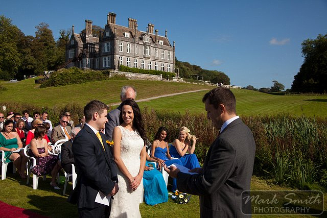 Plymouth Wedding Photography - Kitley House Hotel (9)