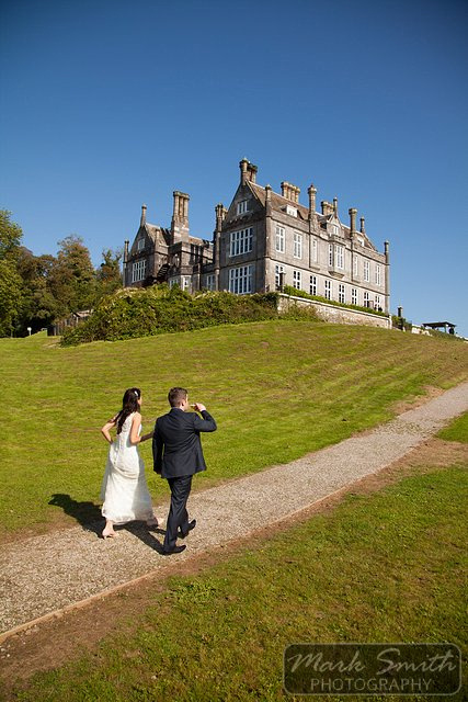 Plymouth Wedding Photography - Kitley House Hotel (17)