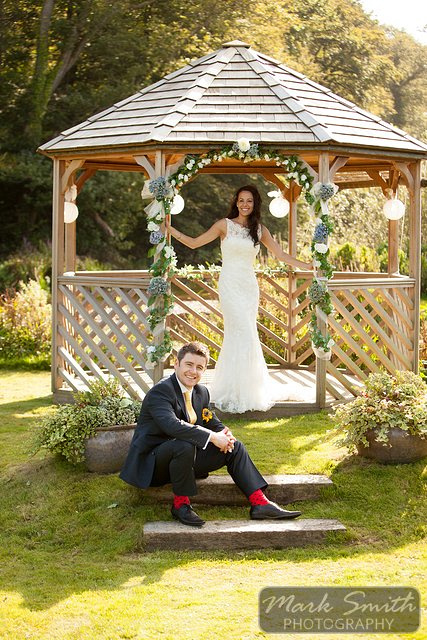 Plymouth Wedding Photography - Kitley House Hotel (37)