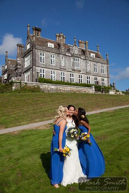 Plymouth Wedding Photography - Kitley House Hotel (41)