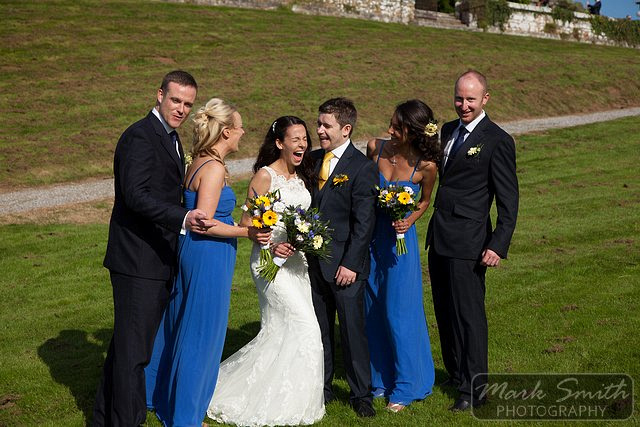 Plymouth Wedding Photography - Kitley House Hotel (43)