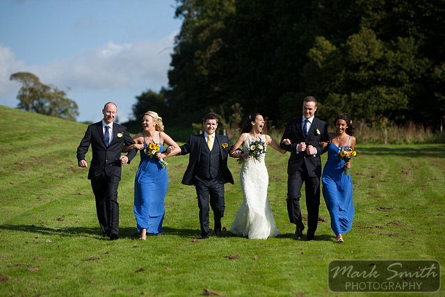 Plymouth Wedding Photography - Kitley House Hotel (45)