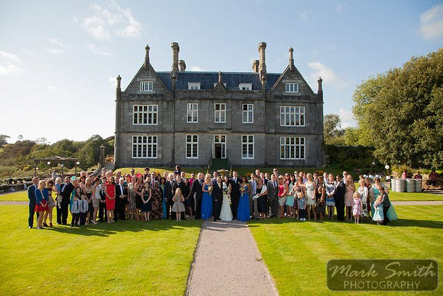 Plymouth Wedding Photography - Kitley House Hotel (46)