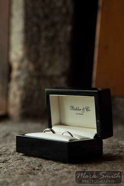 Plymouth Wedding Photography - Polhawn Fort (1)