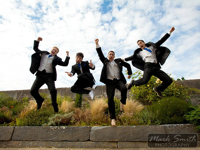 Plymouth Wedding Photography - Polhawn Fort (6)