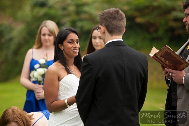 Plymouth Wedding Photography - Polhawn Fort (9)