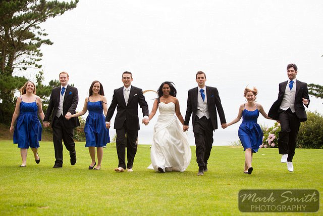 Plymouth Wedding Photography - Polhawn Fort (14)