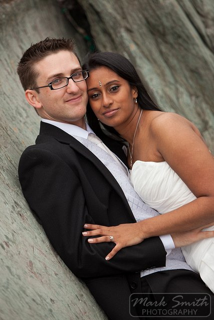 Plymouth Wedding Photography - Polhawn Fort (19)