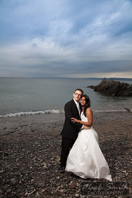 Plymouth Wedding Photography - Polhawn Fort (20)