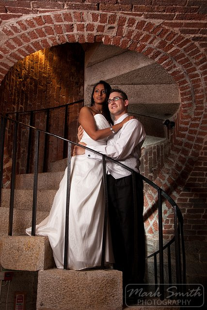 Plymouth Wedding Photography - Polhawn Fort (22)