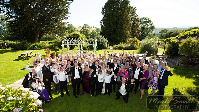 Devon Wedding Photography - Lavender House Hotel Wedding (33)