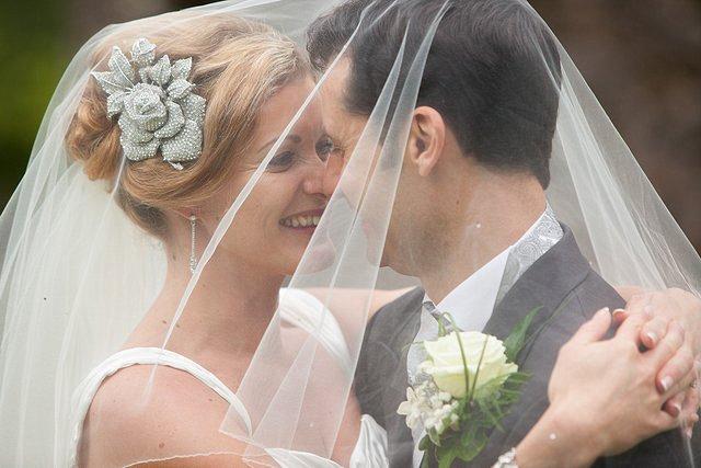 Devon Wedding Photography Berry Pomeroy Castle (33)