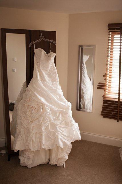 Devon Wedding Photography - Borringdon Golf Club Wedding (1)