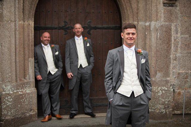 Devon Wedding Photography - Borringdon Golf Club Wedding (6)