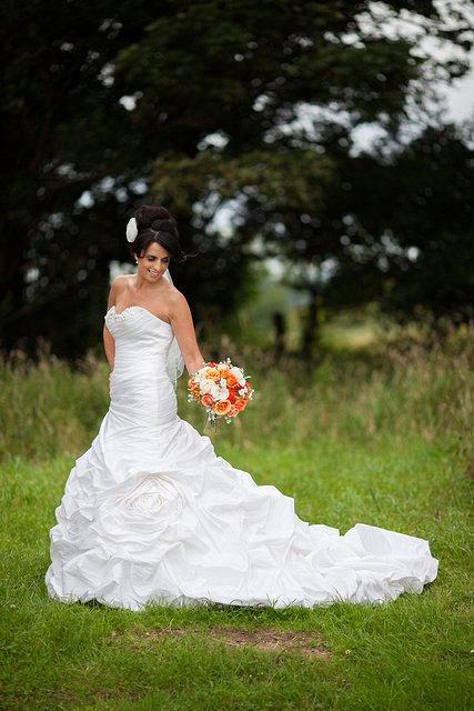 Devon Wedding Photography - Borringdon Golf Club Wedding (20)