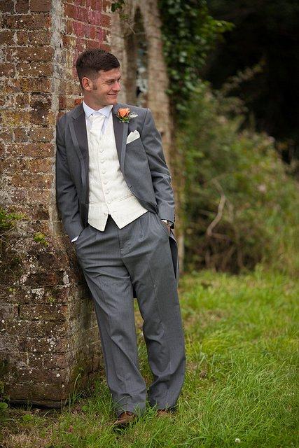 Devon Wedding Photography - Borringdon Golf Club Wedding (21)