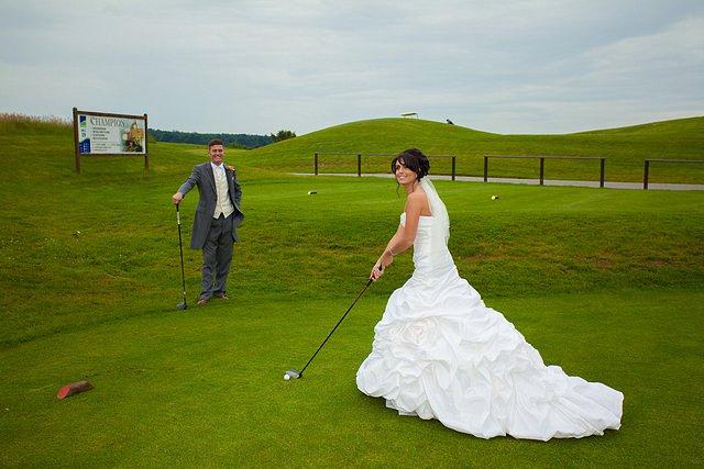 Devon Wedding Photography - Borringdon Golf Club Wedding (28)