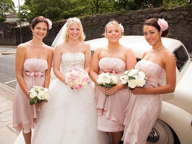 Duke of Cornwall Plymouth Wedding - Devon Wedding Photography (4)