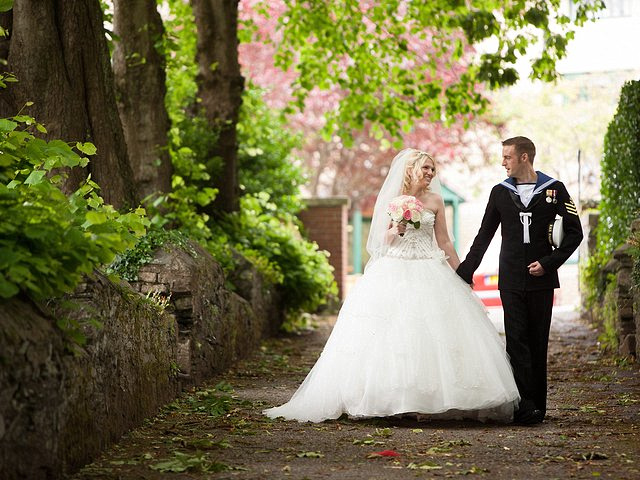 Duke of Cornwall Plymouth Wedding - Devon Wedding Photography (18)