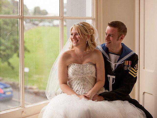 Duke of Cornwall Plymouth Wedding - Devon Wedding Photography (21)